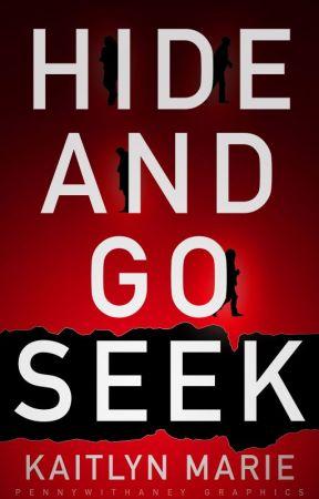Hide and Go Seek by SongofLightandShadow