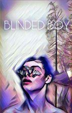Blinded Boy by eddysr