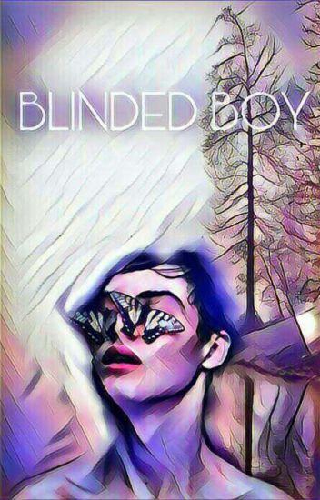 Blinded Boy #IceSplinters18