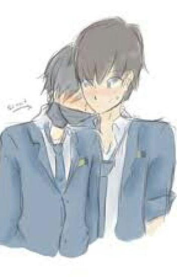 Do You Really Love Me?(Gene X Neko Zane)