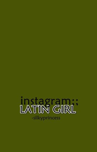 instagram: latin girl - js