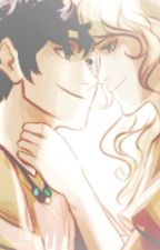 I hope you'll be back{Percabeth} by doughter_of_Hades