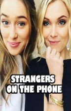 Strangers on the Phone - Traducción (Clexa) by TinyLennon