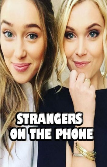 Strangers on the Phone - Traducción (Clexa)