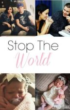 Stop The World by Shannon_Demetria