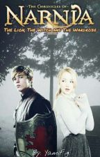 The Chronicles Of Narnia: The Lion, The Witch and The Wardrobe #Peter Pevensie# by YamiFig