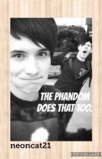 The Phandom Does That Too.  by neoncat21