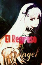 el regresó del Ángel (naruto y tu) by sara30407