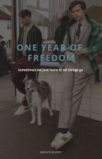 One year of freedom | l.s by larrystockhome