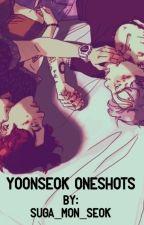 Yoonseok Oneshots by suga_mon_seok