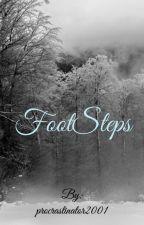 Footsteps by procrastinator2001