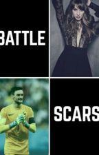 Battle Scars  by LlxrisftCxstil