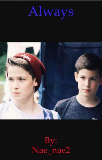 Always  (Max and Harvey)