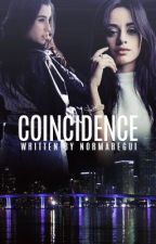 Camren - Coincidence by normaregui