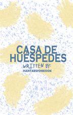 Casa de huéspedes [SEVENTEEN] - OS by HanTaeWonKook