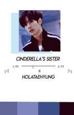 Cinderella's Sister || GOT7; Mark Tuan || by 97vkook