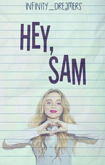 Hey, Sam. |#1
