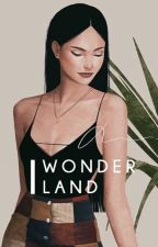 WONDERLAND by foreons-