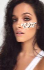 Instagram; Fanpage. ➳ j.b & o.s by selenaisprecious