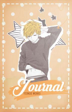 JOURNAL by shakuchii