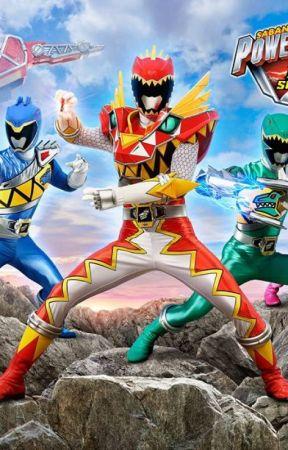 Power Rangers Dino Charge Latin Karaoke Night - Latin