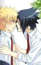 SasuNaru! Naruto X Sasuke! Sasuke X Naruto! Highschool! by Lizzia515