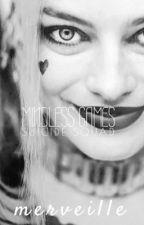SUICIDE SQUAD   MINDLESS GAMES  by TheFlashlightInDaSun