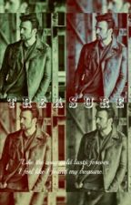 Treasure (Chris Evans Fanfic) [EDITING] by chrisevansobsessed