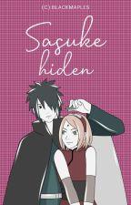 Sasuke Hiden by minji_noona