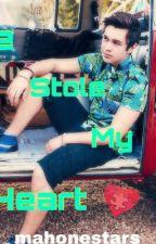 He Stole My Heart {ACM} by mahonestars
