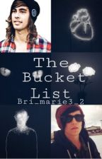 The Bucket List (Kellic) by bri_marie3_2