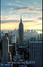 Triple S by mickeymouzett