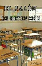 »El Salón de Detención»Youtubers»Wigetta« by UnaTalLuna