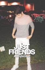 Just Friends > Mario Selman [s.u] by multipillow