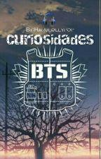 Curiosidades BTS  by HaruLollypop