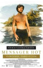 menseger hot + ethan dolan  by ourfaves