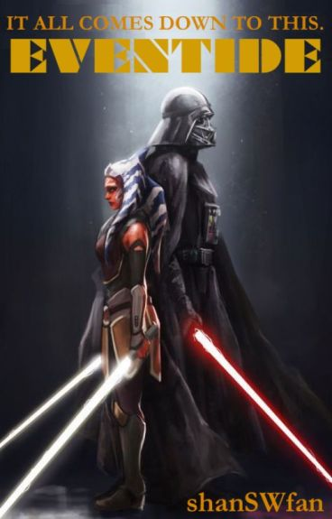 The Unchronicled Adventures Of Ahsoka Tano, Book Ten