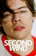 Second Wind ☾Harry Styles by -happystyles
