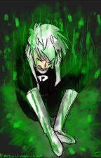 A Phantom's Justice by FrostPhantomNeko