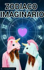 Zodiaco Imaginario [PAUSADA] by sratoybonnie