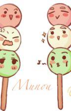 Munou :: [X] :: Yosuga's Interlude by _Laylo_
