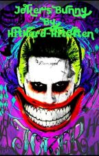 Joker's Bunny *DISCONTINUED* by X-DaddyAmore-X