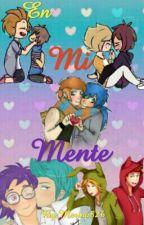 """""""En mi mente"""" by Merina826"""