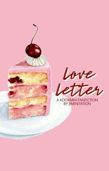 love letter || kookmin