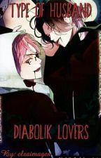 Book#1 Si Raito Sakamaki Fuera Tu Esposo  by elsaimages