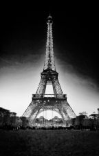 My Trip To Paris by theoneandonly_7
