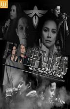 Fireflies (LeBoo & Vicerylle Story) by M4Compositions