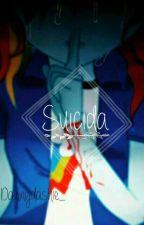 Suicida!! (Soarindash) by Dannydashie_