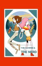 The Vampire & The Nerd by Sofi_Droit