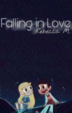 Falling in Love © (Starco) by RebeccaM04
